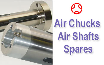 air shaft sidebar image
